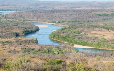 Nyerere National Park (ex Selous Game Reserve)